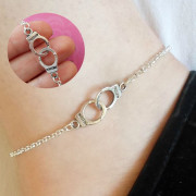 Anklets Handcuffs