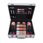 Young Miss makeup set in the aluminum case - GM14038-2
