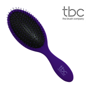 TBC® The Wet & Dry Hair Brush - Purple