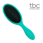 TBC® The Wet & Dry Hair Brush - Minty Turquoise