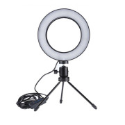 Pro Ring Light - Table Model