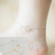 Anklet - Circle