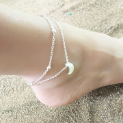 Anklet - Moon