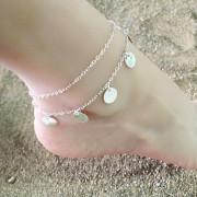 Anklet - Round