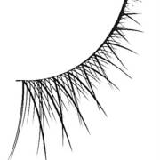 Eyelash Extensions Half Eyelash Filler no. 801