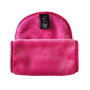 Makeup Remover Towel - Easily removes all your makeup - Pink