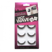 Fake Eyelashes - Hot Wave collection 5pack no. 3209 - 5 sets