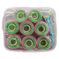 Hair Curler Kit classic - 24 pieces Velcro curlers