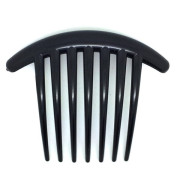 Haircomb Black