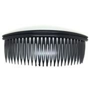 Black Haircomb - Large