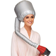 Hood Heat Hairdryer - Hair Dryer Attachment