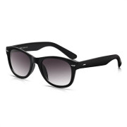 Wayfarer Sunglasses - Black