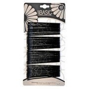 Bobby Pins - Hair Pins Black 48pcs