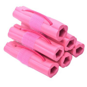 Foam Rollers - Night Hair Curlers 6 Pieces