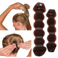 Hot Buns - Hair Donut 16 cm Multiple Colors