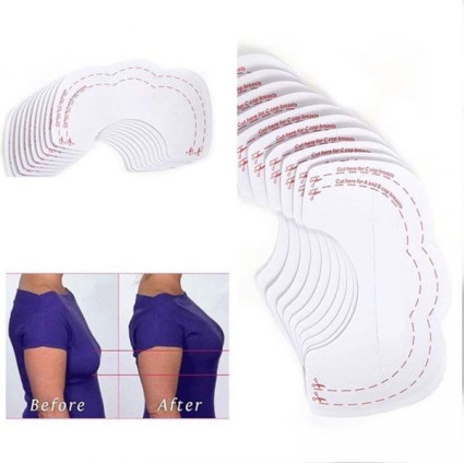 Breast Tape - Instant Bare Lift