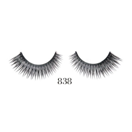 Eyelash extension No 838