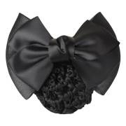 Hairnet with Bow