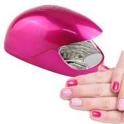 LED UV Nail Dryer Lamp USB Power Supply - Mini