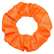 Neon Scrunchie - Orange