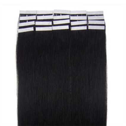 50 cm tape on extrensions Black 1#