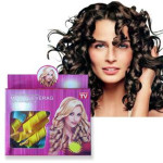 Magic Leverag Curlers - for medium to long hair