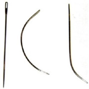 Needle kit for Hair extensions